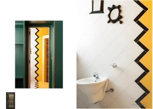 Bagno di Apartments Parma