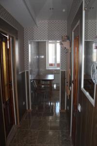 Кухня или мини-кухня в Квартиры Калинина 161А