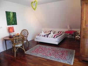 A room at Au Coeur Du Vignoble