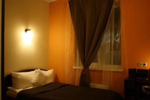 A room at Vnukovo Hotel Moscow