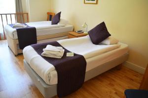 A room at 72QT