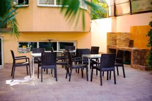 Ресторан / где поесть в Гостевой дом Сапфир