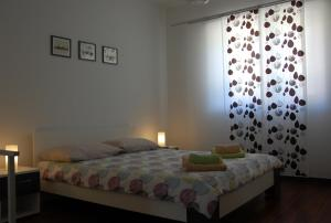 A room at Apartment Spanjol