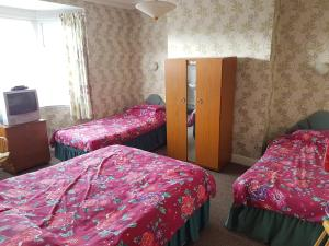 A room at Brookfield Guesthouse
