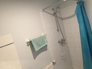 A bathroom at Domaine Des Mille Oiseaux