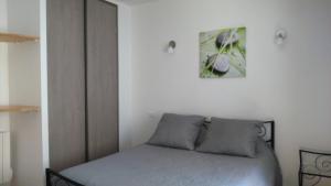 Un ou plusieurs lits dans un hébergement de l'établissement Résidence Natura
