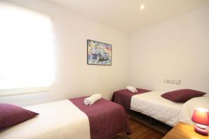A room at Apartamentos Tito San Agustin
