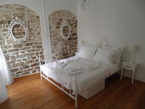 A room at CasaProva