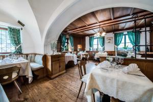 Ресторан / где поесть в Hotel Förstlerhof