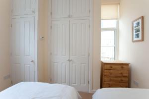 A room at Lower Tresulian