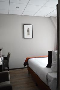 A room at Park Hotel Den Haag