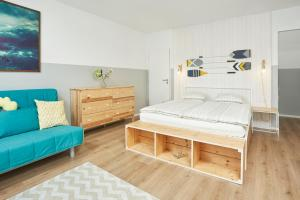 Izba v ubytovaní Vlnka Apartments