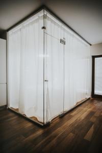 Zaplecze spa i wellness w obiekcie Mia Apartments