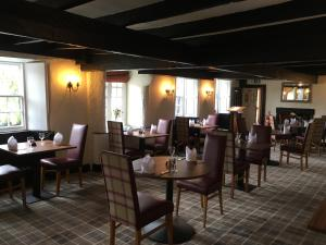 A restaurant or other place to eat at The Winnock Hotel, Sure Hotel Collection by Best Western