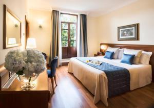 A room at Hotel Ponte Sisto
