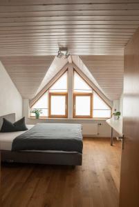 Ein Zimmer in der Unterkunft Briem Wohngefühl Vermietung
