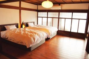 A room at Ranjatai