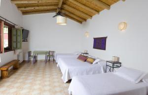 A room at Posta de Purmamarca