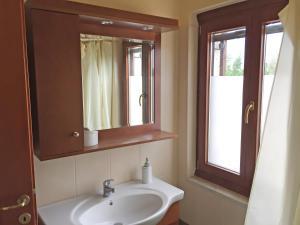 Ένα μπάνιο στο Glyfada Villas