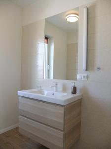 Bathroom sa ELEGANT apartmán ajaj