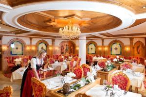 Ресторан / где поесть в Hotel Ansitz Jakoberhof