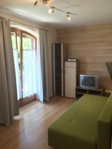 Area soggiorno di Haus Salzburgblick (ehem. Haus Elisabeth)