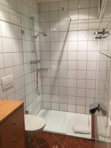 Bagno di Haus Salzburgblick (ehem. Haus Elisabeth)