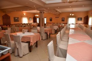 Restoran ili neka druga zalogajnica u objektu Bistro Kristina