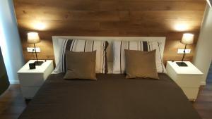 O cameră la ELEGANT apartmán ajaj