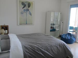 A room at Appartement Le Cap