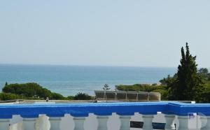 The swimming pool at or close to Urban Hotel Santa Eulalia