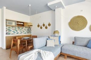 A room at Apartamentos Castaví