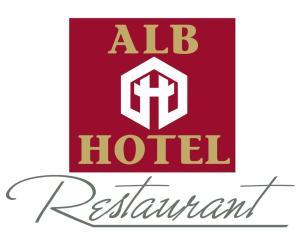 Certificat, récompense, panneau ou autre document affiché dans l'établissement Albhotel Grill