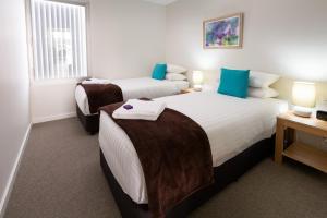 A room at Hamilton on Denison