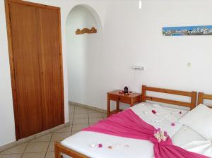 A room at Arian Hotel