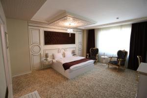 Um quarto em Opera Hotel