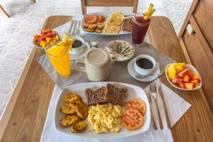 Comida en o cerca de este bed & breakfast