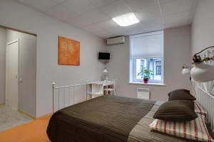 A room at Liberty
