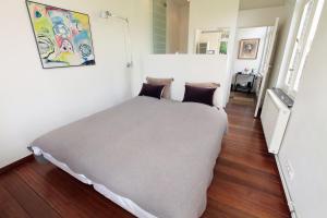 Een kamer bij Le Home