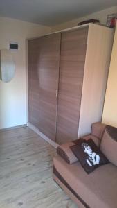 Część wypoczynkowa w obiekcie DRAGON Apartments (Helena)