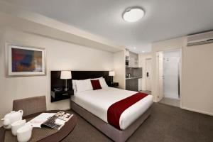 A room at Quest Moonee Valley