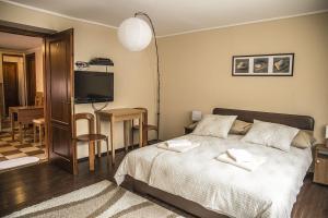 A room at Szederkényi Apartman
