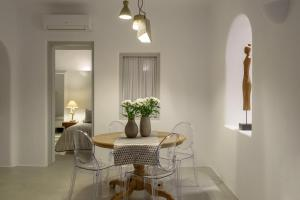 A seating area at Sensation Villa - by Senses Collection