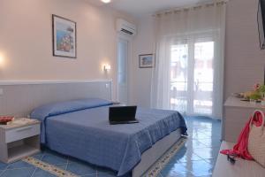 Camera di Acquamarine Maiori Amalfi Coast