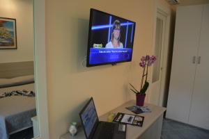 TV o dispositivi per l'intrattenimento presso Acquamarine Maiori Amalfi Coast