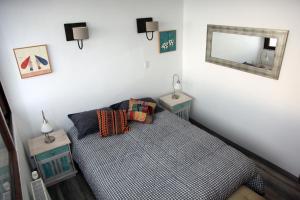 A room at Apartment El Colorado Snowboard