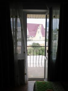 Балкон или терраса в Voyazh