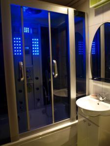 Ванная комната в Рент Житомир Апарт
