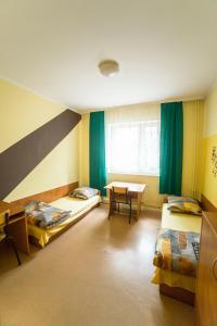 Pokój w obiekcie Ondraszka