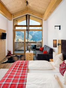 A room at Hotel Sedona Lodge